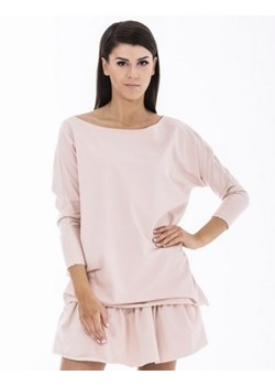 Bluza Cuted long