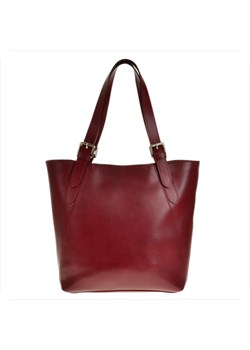 Shopper bag Genuine Leather - melon.pl