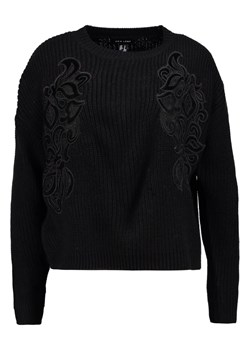 New Look PATCH Sweter black