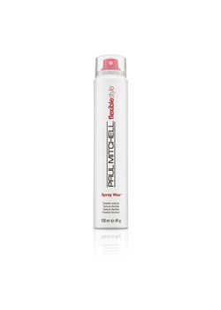 Paul Mitchell Flexible Style Spray Wax - wosk w sprayu 125ml | 31.12.2017 - Wysyłka w 24H!