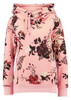 ONLY ONLAWESOME NOVA JALENE  Bluza z kapturem misty rose/cosy botanical