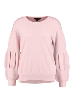 Dorothy Perkins BALLOON SLEEVE Sweter soft pink