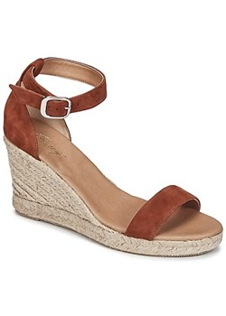 Espadryle damskie Betty London - Spartoo