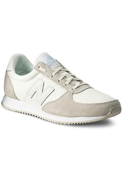 Sneakersy NEW BALANCE - WL220TS Beżowy