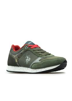 Buty sportowe męskie arturo obuwie, wyprzedaż, wiosna 2020 w