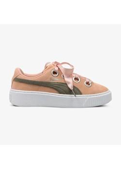 Buty dziecięce puma, wyprzedaż, wiosna 2020 w Domodi