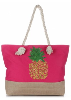 Shopper bag Or&mi - PaniTorbalska