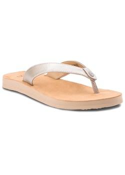 Japonki INUOVO 9087 Pewter Japonki Klapki i sandały