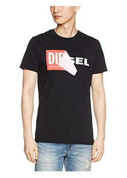 T-shirt męski Diesel - Amazon