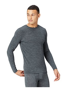 T-shirt męski Thermals - Amazon