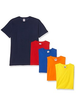 T-shirt męski Fruit Of The Loom - Amazon