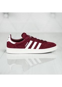 buty adidas czerwone meskie trampki|Darmowa dostawa!
