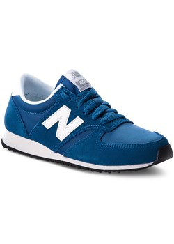 urok kosztów dobra tekstura autentyczna jakość Sneakersy NEW BALANCE - WRL247TD Granatowy eobuwie.pl