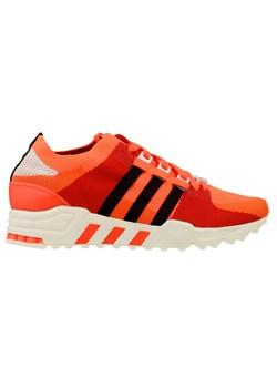 Czerwone buty męskie adidas, wyprzedaże, lato 2020 w Domodi
