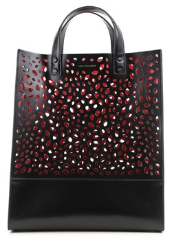 Shopper bag Lulu Guinness - RAFFAELLO NETWORK