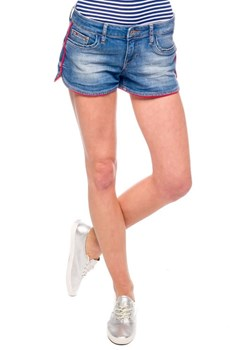 Szorty Hilfiger Denim - splendear.com