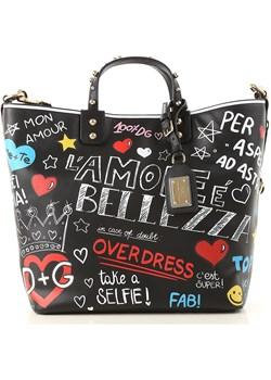 Shopper bag Dolce & Gabbana - RAFFAELLO NETWORK
