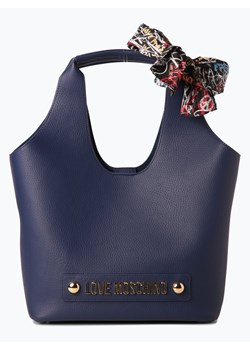 Shopper bag Love Moschino - vangraaf