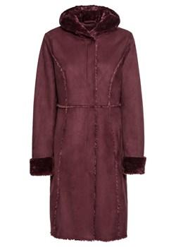 Fioletowe kurtki i płaszcze damskie bonprix, wiosna 2020 w