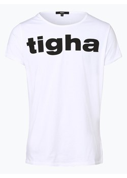 T-shirt męski Tigha