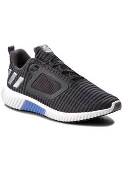 Buty sportowe damskie Mizuno dla biegaczy płaskie bez wzorów
