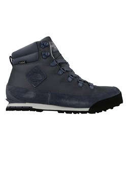 Buty zimowe męskie The North Face szare casual