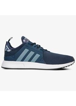 Buty sportowe męskie Adidas x_plr sznurowane