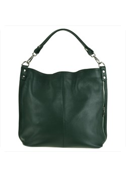 Shopper bag Real Leather duża casual