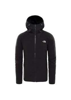 Bluza sportowa The North Face poliestrowa