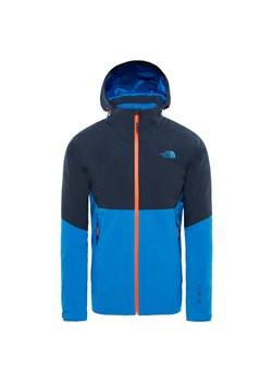 Kurtka sportowa The North Face z elastanu