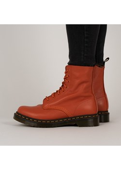 Workery damskie Dr. Martens casual na obcasie