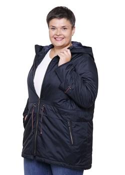 tanie kurtki jesienne damskie duże rozmiary
