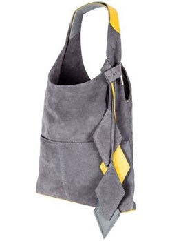 Shopper bag Emilia Arendt - Mustache.pl