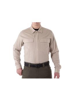 Koszula męska Pentagon z poliestru w militarnym stylu z  K0JVZ