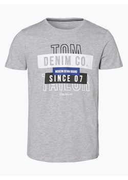 T-shirt męski Tom Tailor Denim