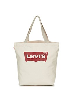 Shopper bag Levi's na ramię