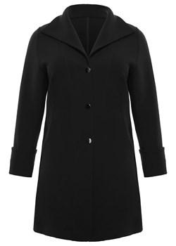 Płaszcze damskie modne duże rozmiary, wiosna 2020 w Domodi