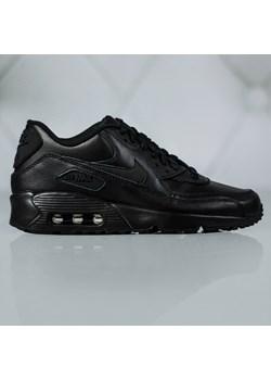 Nike Air Max Sequent Czarne .pl