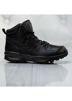Buty Nike Zimowe Czarne .pl