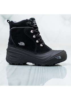 Buty zimowe dziecięce The North Face - Sneakers