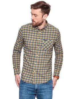 Koszule flanelowe męskie, lato 2020 w Domodi  Qykol