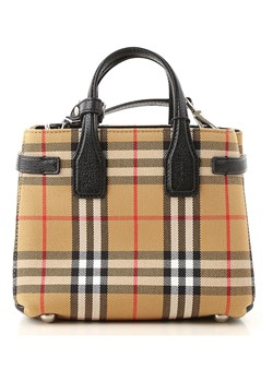 Shopper bag Burberry - RAFFAELLO NETWORK