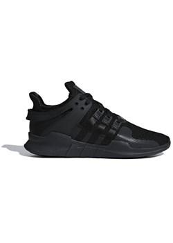 Buty Streetflow Adidas (core black) okazja SPORT SHOP.pl w
