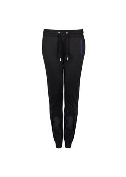 Spodnie damskie czarne Versace Jeans jesienne