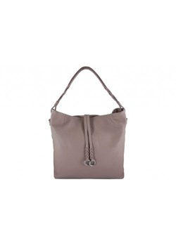 Shopper bag Barberini`s matowa