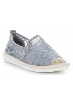 Espadryle damskie Ideal Shoes - PaniTorbalska