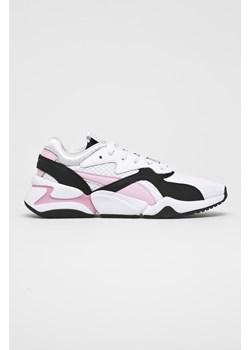 Buty sportowe damskie Puma na wiosnę