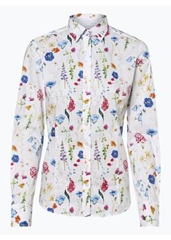 Koszule damskie w kwiaty vangraaf, lato 2020 w Domodi