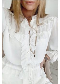 Odzież damska livi, wiosna 2020 w Domodi