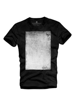 T-shirt męski Underworld - morillo